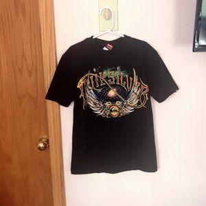 Boys Quiksilver T-Shirt